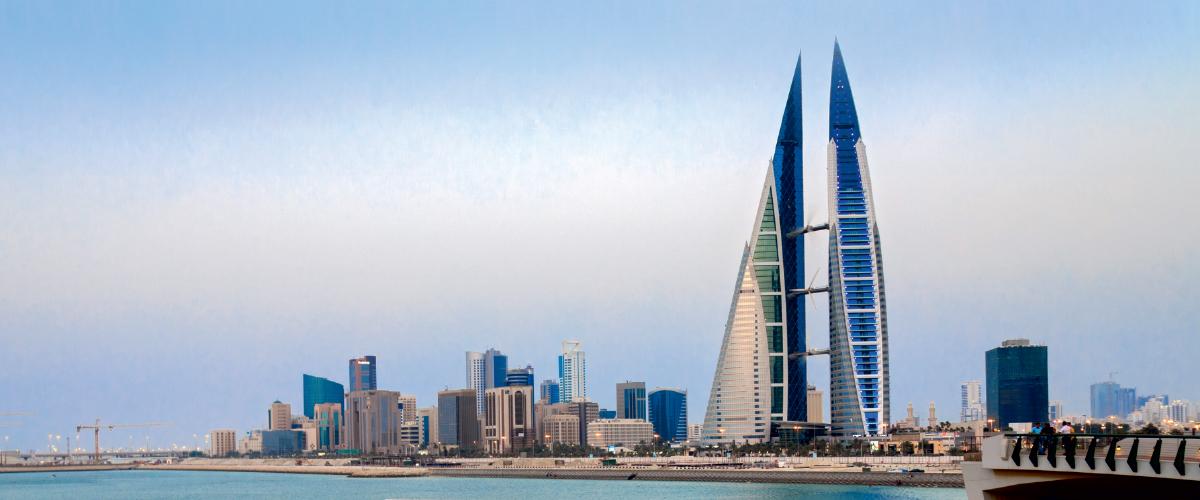 Bahrain World Trade Center  U2013 Emco